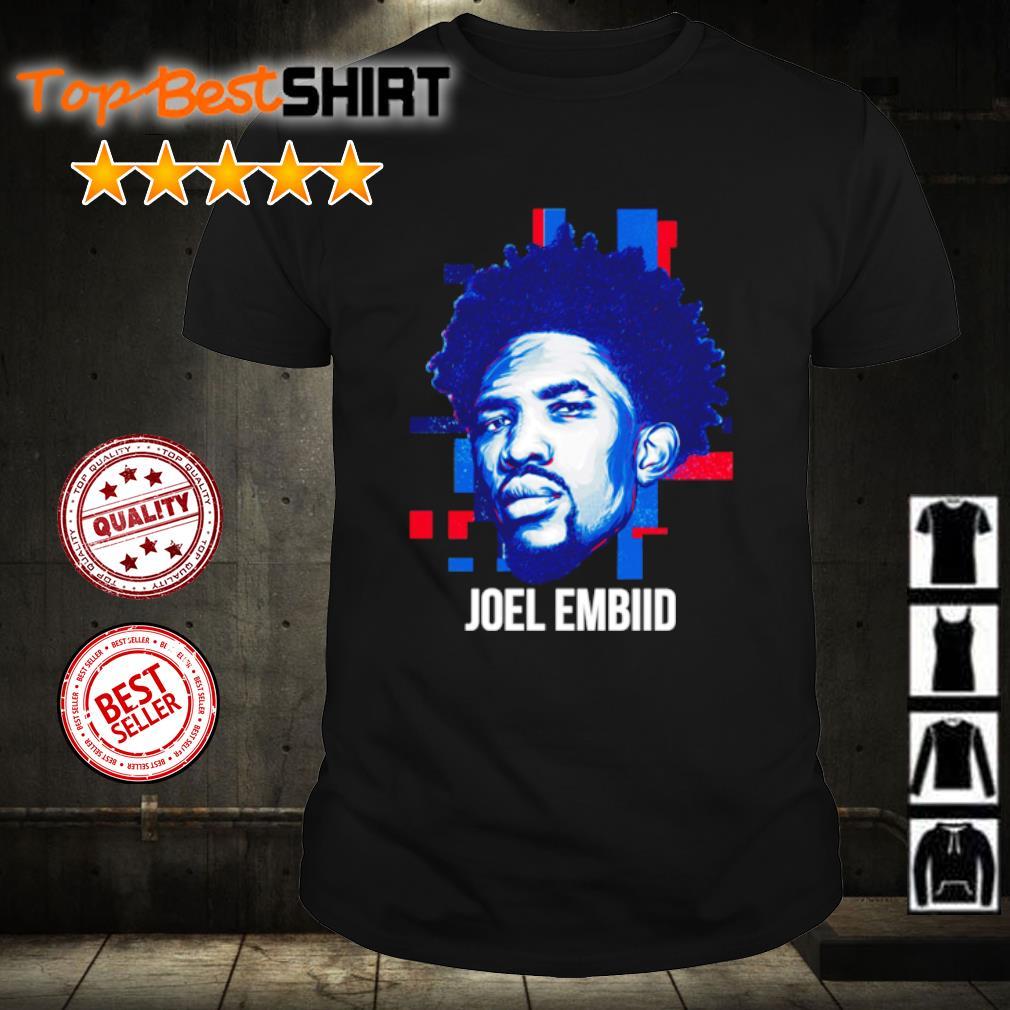 Joel Embiid shirt