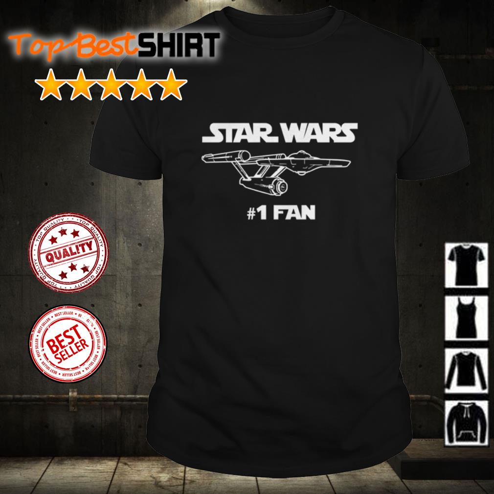 Star Wars Spaceship #1 Fan shirt