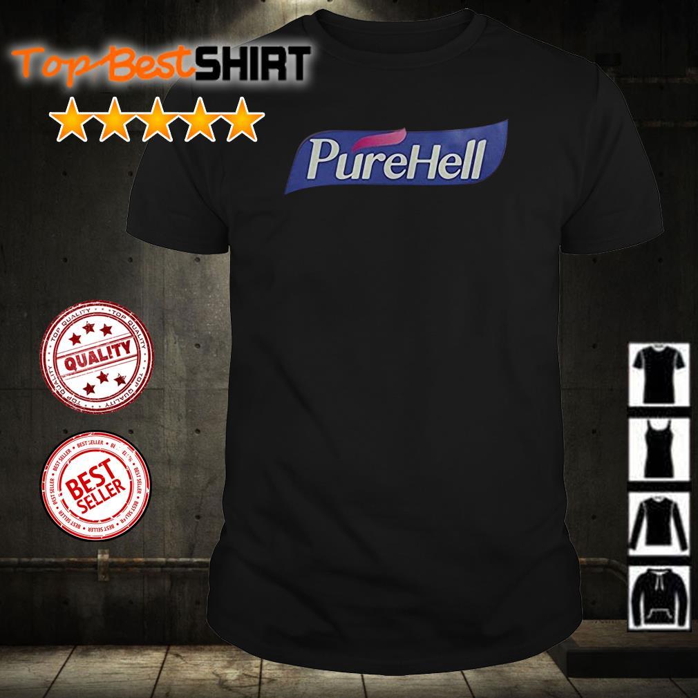 Official PureHell shirt