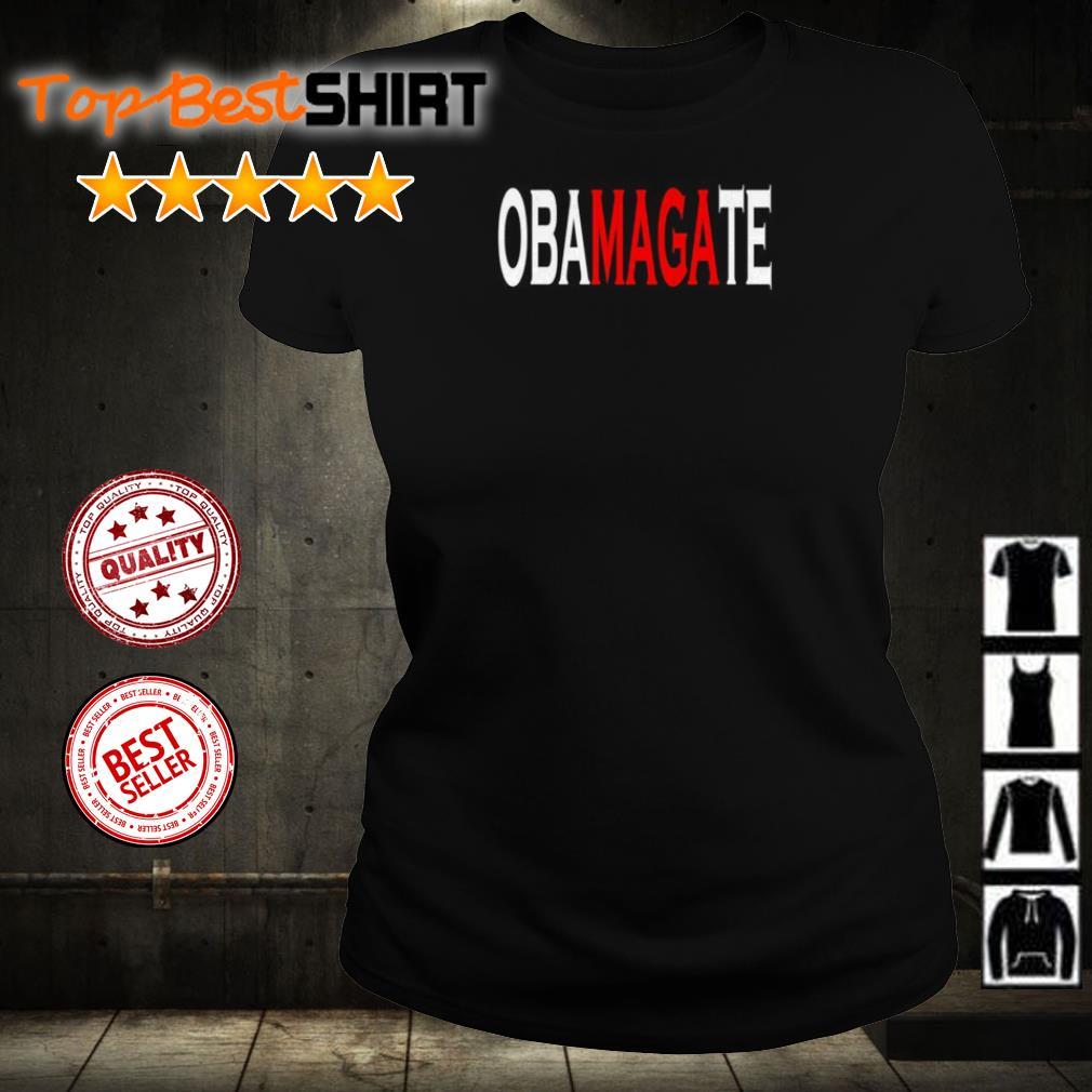 Official Obamagate shirt