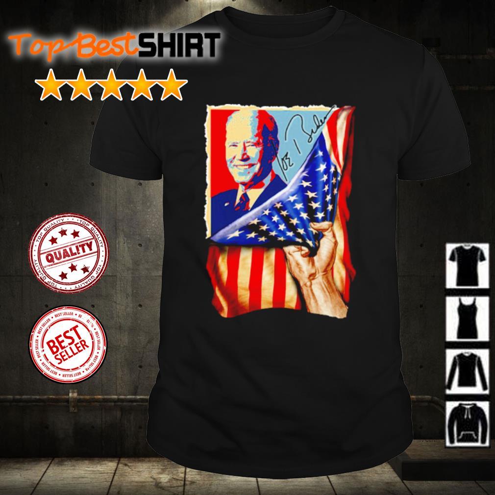 Joe Biden Get it to support him shirt