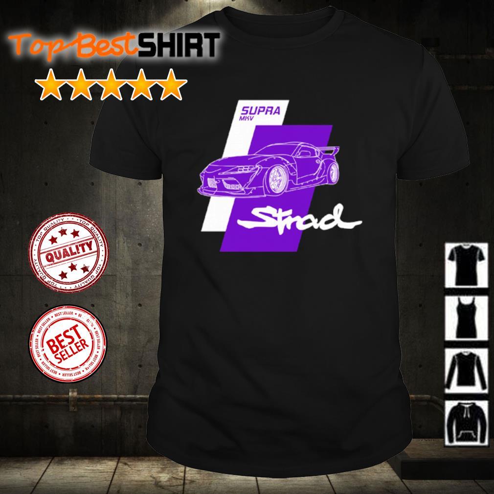 Stradman merch shop shirt