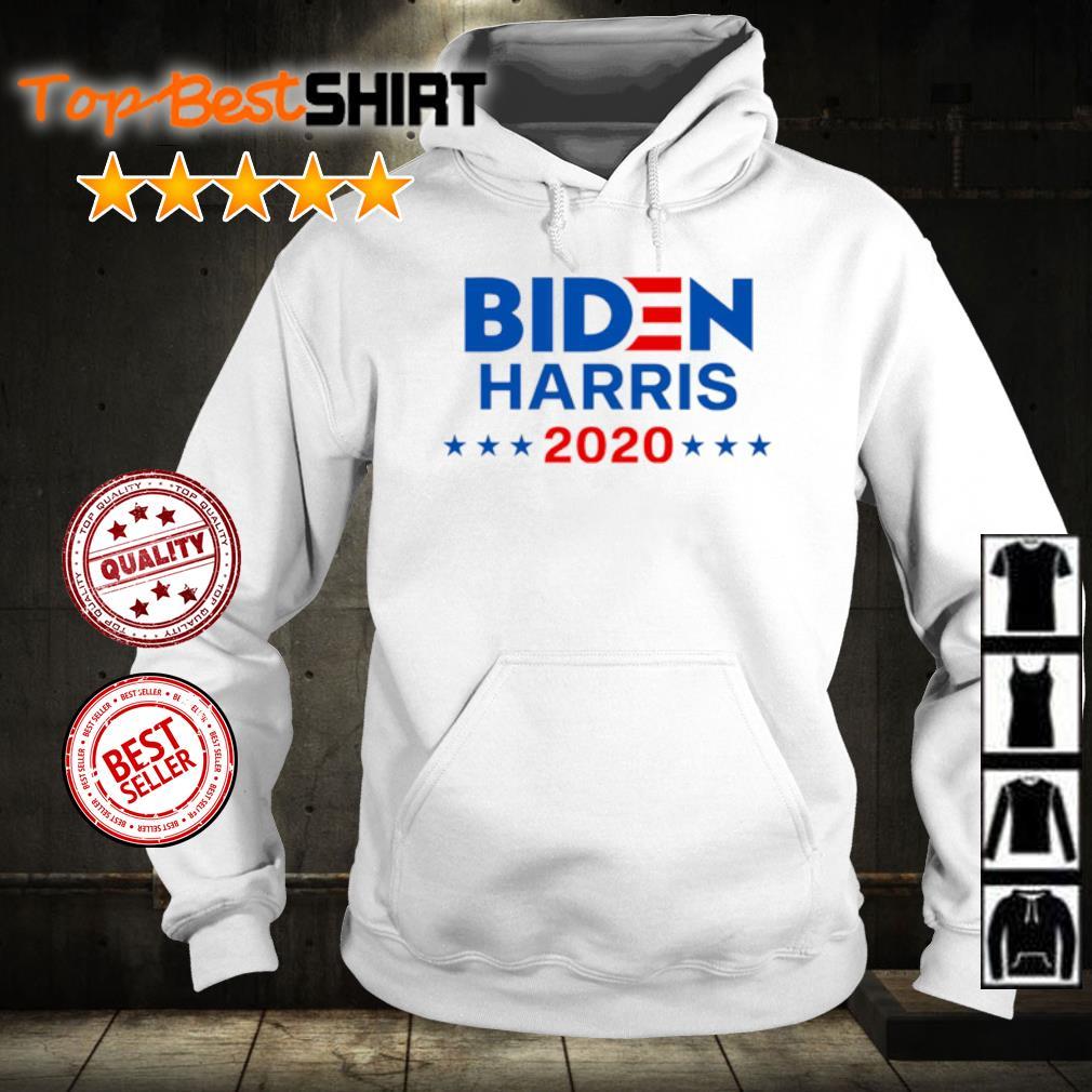 Biden Harris 2020 Shirt hoodie