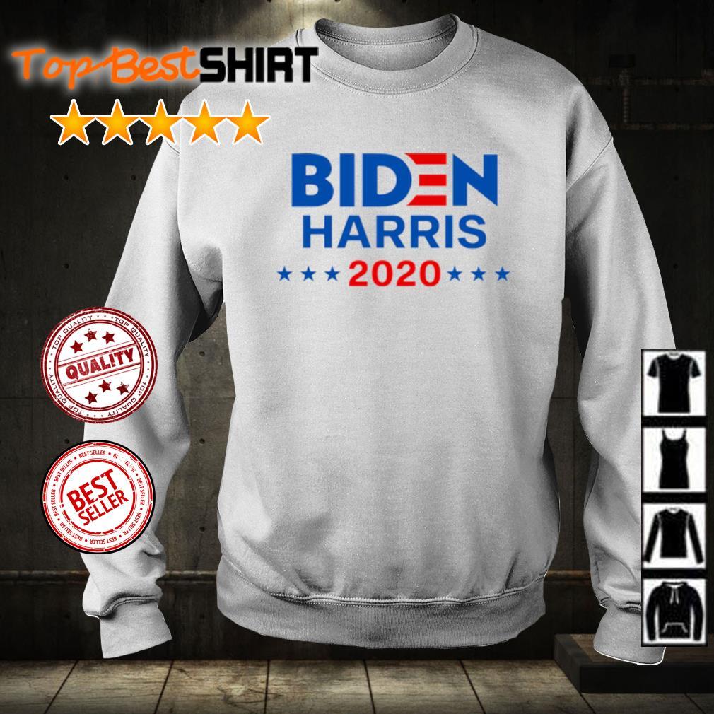 Biden Harris 2020 Shirt sweater