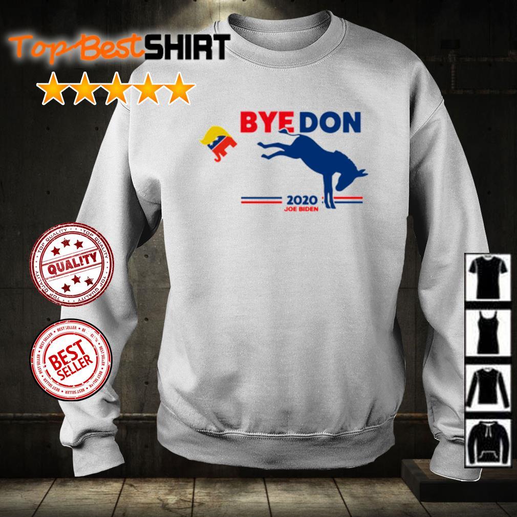 Byedon Joe Biden 2020 s sweater