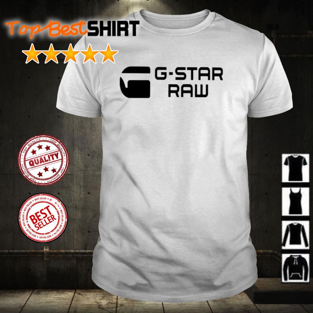 G star raw shirt