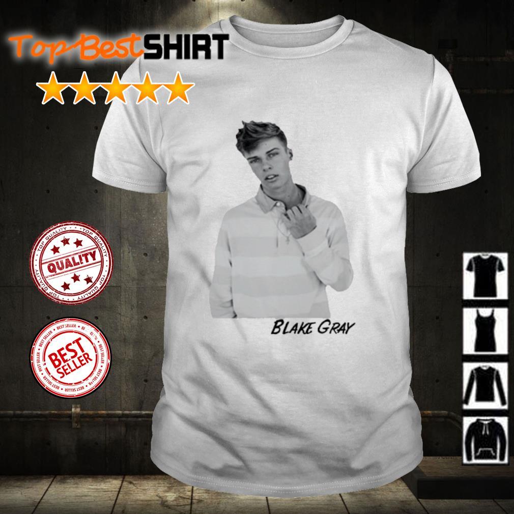 Official Blake Gray shirt