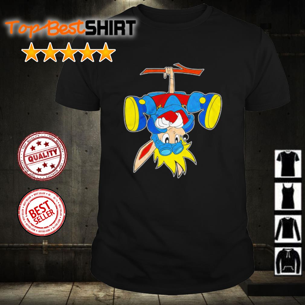 Monkey The Hang shirt